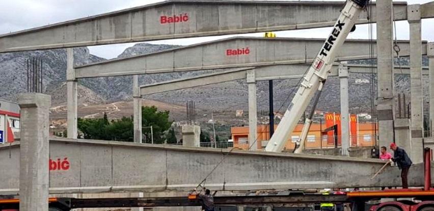 Babić Jablanica vrši stručne i kvalitetne građevinske radove