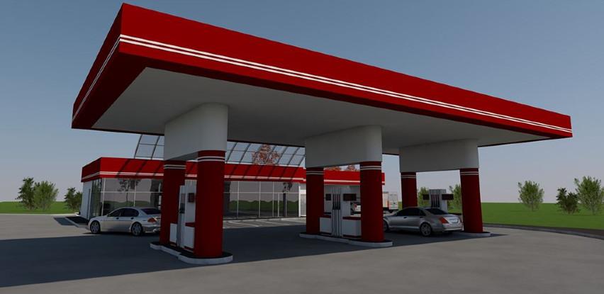 Routing Banja Luka: Kompletna usluga projektovanja benzinskih stanica