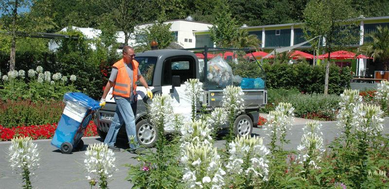 Komunalac Tuzla konstantno radi na proširenju područja odlaganja otpada