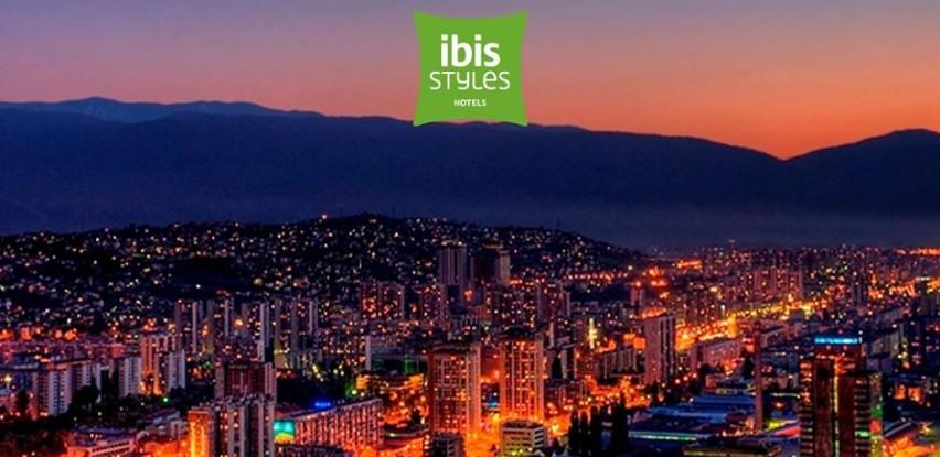 Tople ljetne noći u ambijentu Ibis Hotela