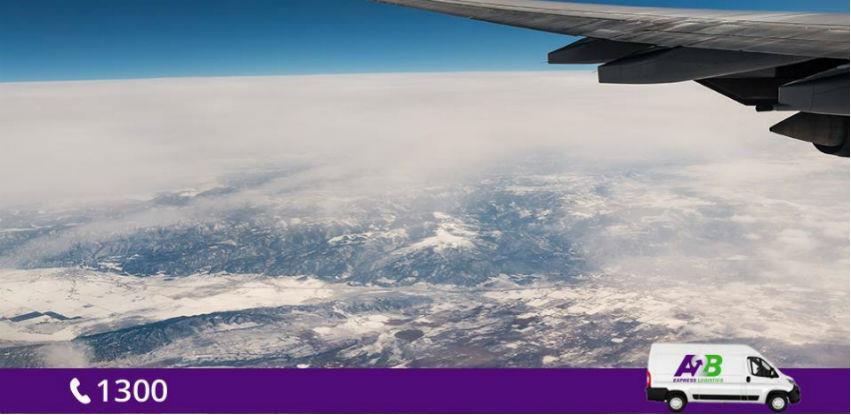 A2B međunarodni avionski transport