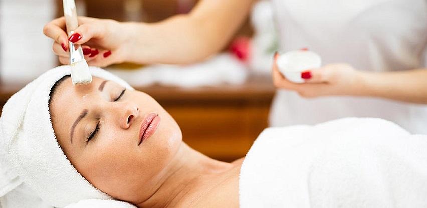 Iskoristite popust -25% na sve tretmane lica u Herbal Spa centru!