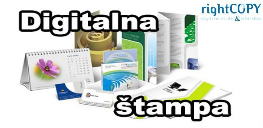 Right Copy  i mašine za digitalnu štampu