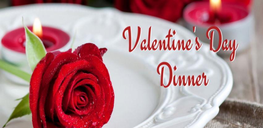 Ne znate gdje za Valentinovo?!