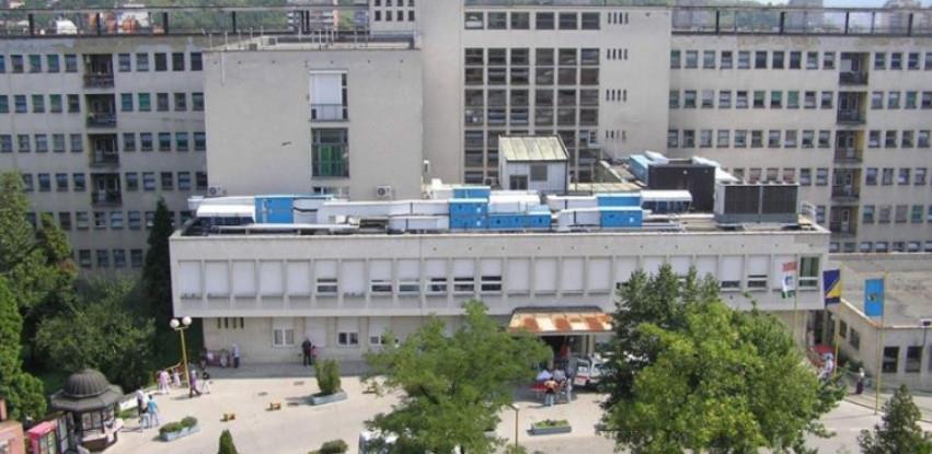 MI Bospo donacijama podržava rad kliničkih centara u BiH