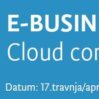Seminar E-business Cloud computing