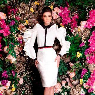 Tajana Galić krasi ovosezonsku kampanju modne kuće Bellissima