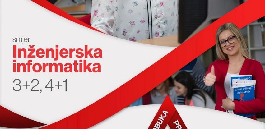 Zašto upisati studij Inžinjerske informatike na FTS Univerziteta u Travniku!