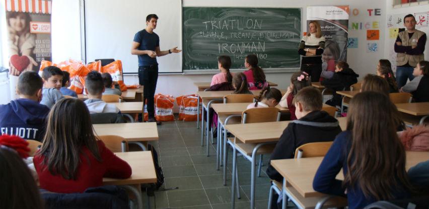 Tokom prvih šest mjeseci kampanje Daruj i Slavi u BiH darovano je 250 rođendana