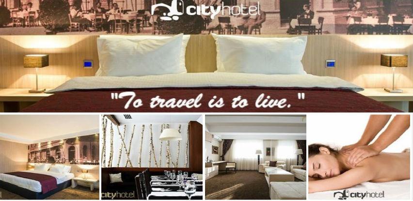 Uživajte u čarima Mostara na luksuzan način sa City Hotelom