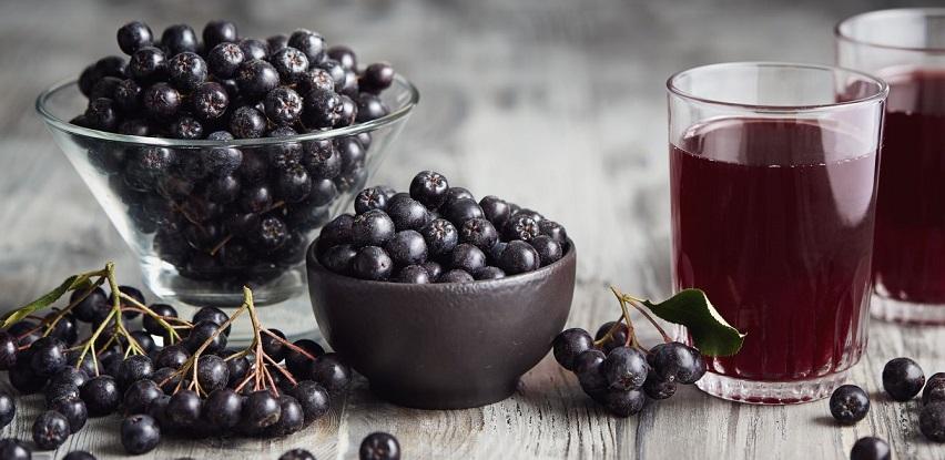 Ojačajte svoj organizam u danima izolacije uz sok od aronije