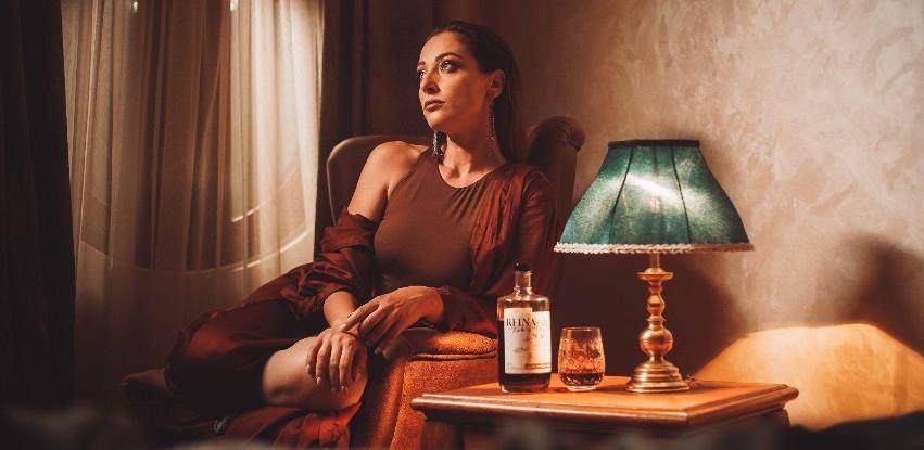 Reina Borovnica - Za žene koje su hrabre