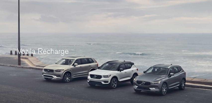 Volvo serije XC - za grad i ostatak svijeta