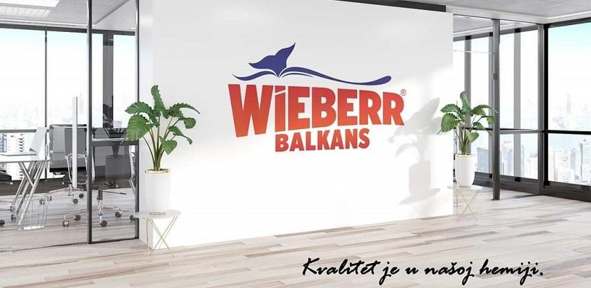 Posebna kampanja Wieberr proizvoda za novu sezonu!