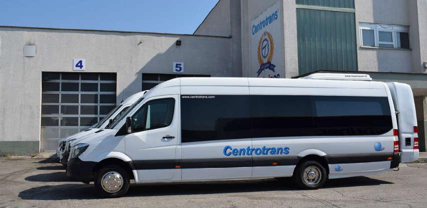 Centrotrans nudi mogućnost organizacije kompletnog boravka u BiH