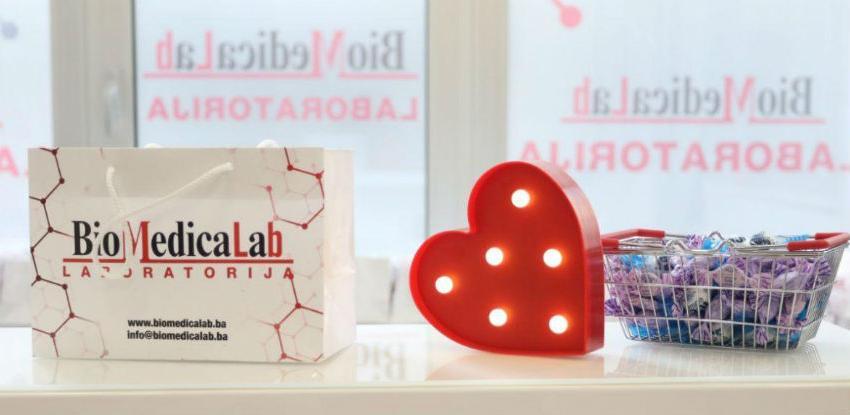 BioMedicaLab Sarajevo - Ciljan i precizan pristup metodama