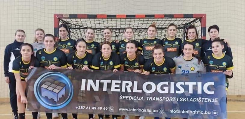 Interlogistic podržao sportske projekte i mlade uspješne ljude