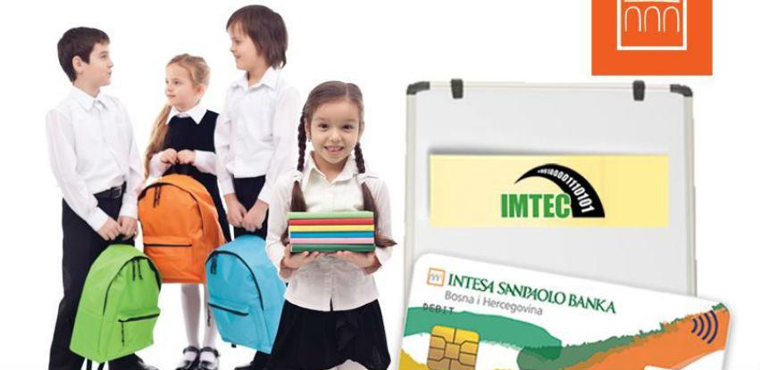 Sa Imtecom dočekajte spremni početak nove školske godine