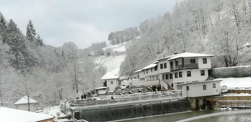 Po svježu ribu u Zadrugu IKRA kod Travnika