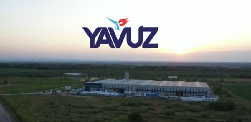 Yavuz obilježava jubilej od 15 godina aktivnog rada
