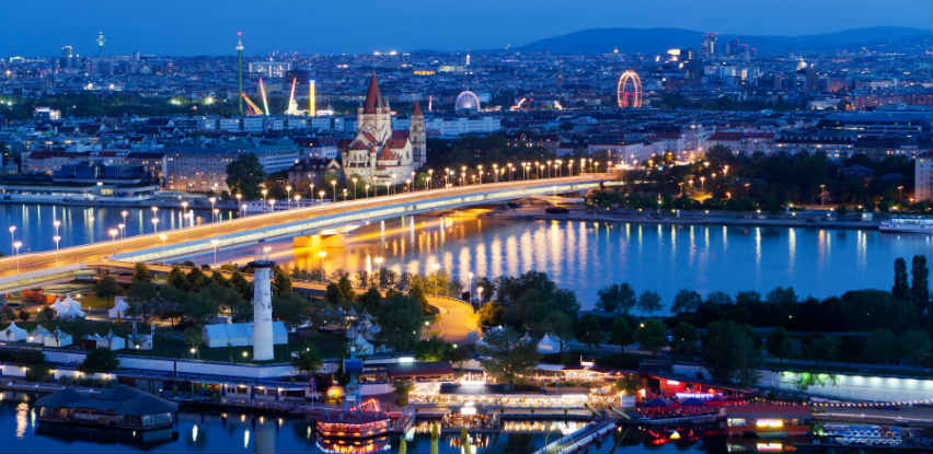 Centrotrans-Eurolines vas vodi u očaravajući Beč