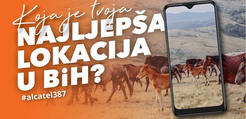 Uživaj u ljepotama Bosne i Hercegovine i osvoji Alcatel 3L 2020