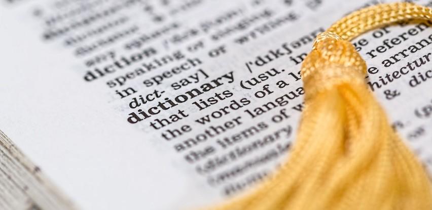 Najbolji online i offline riječnici engleskog jezika