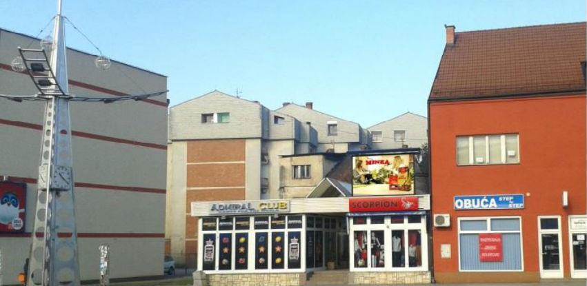Ponuda led displej - Extra zona - Prijedor