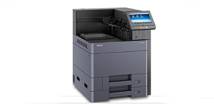 Kyocera je predstavila novi ECOSYS P4060dn A3 crno-bijeli printer