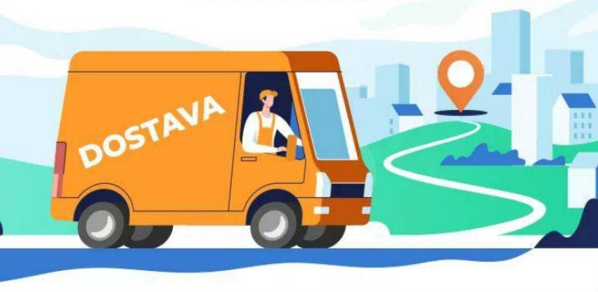 Kupujte online uz besplatnu isporuku na adresu za narudžbe iznad 50 KM