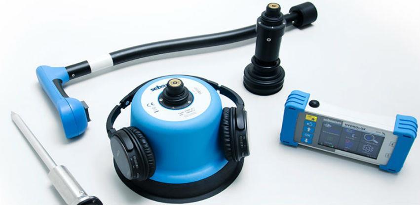 Elektro akustični prislušni uređaj SebaKMT Hydrolux HL 7000