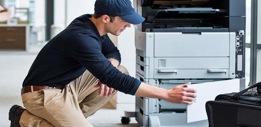Zašto je ispravno održavanje opreme za štampanje važno?