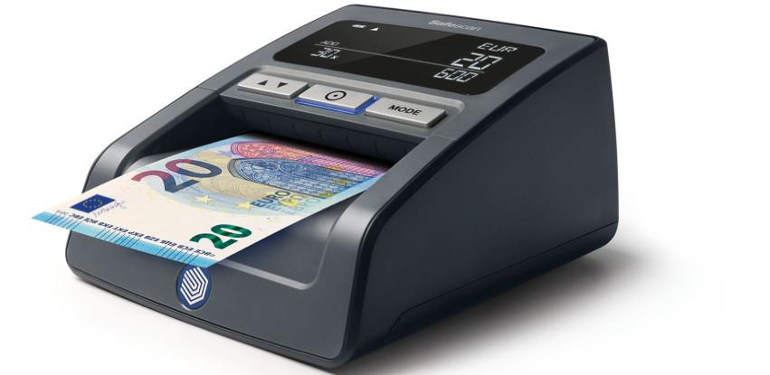 Detektori i brojači novca u ponudi ProTim Sarajevo