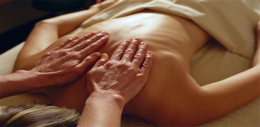 Ponuda za dvije osobe - Wellness Refresh