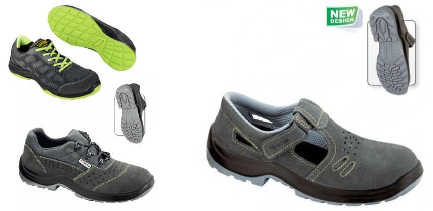 Pronađite u Savina HTZ web shopu najbolju radnu obuću za vaše uslove rada