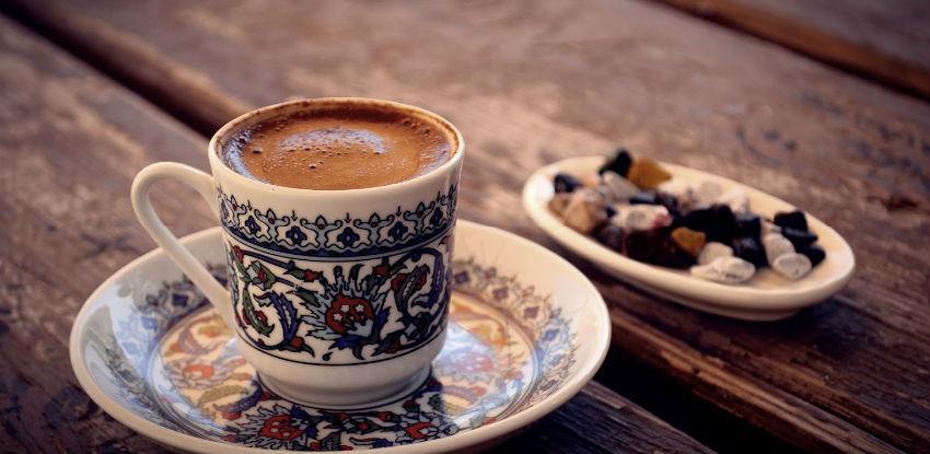 Četiri načina pripreme kafe