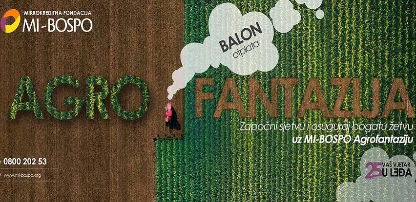 MI-BOSPO je za sve poljoprivrednike pripremio fantastičnu ponudu!
