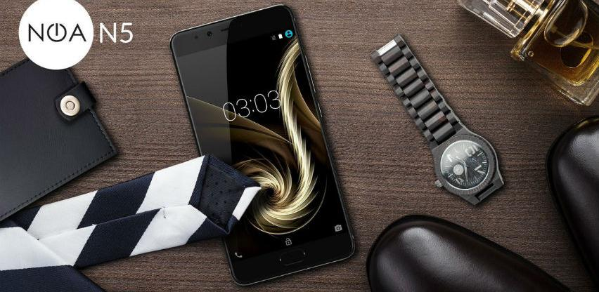 NOA N5 - Savršeni stil, dostupan svima!