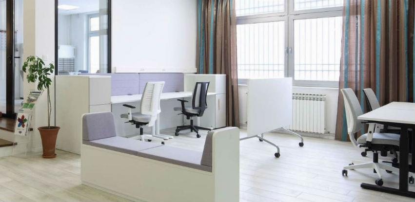 R&S - Kompletna projektna opremanja radnih prostora