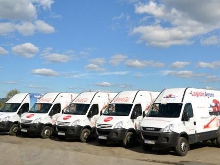 Logistic Agent: Glavni logistički partner firme Coca Cola