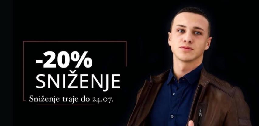 U susret blagdanima Koteks Vam daruje popust -20%