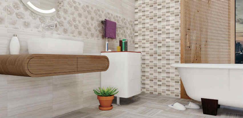 Bautrend vam nudi širok asortiman za ljepljenje podnih i zidnih pločica