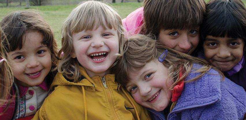 Odmor sa svrhom za osmijeh svakog djeteta!