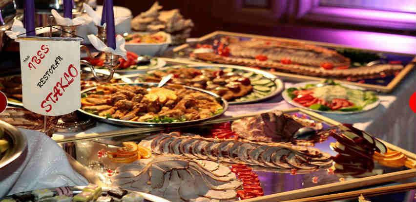 Ibes organizuje vrhunski Catering