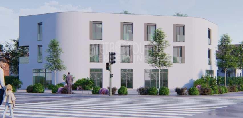 Novogradnja Dobrinja! Odlični stanovi za urbani način života! (Foto)