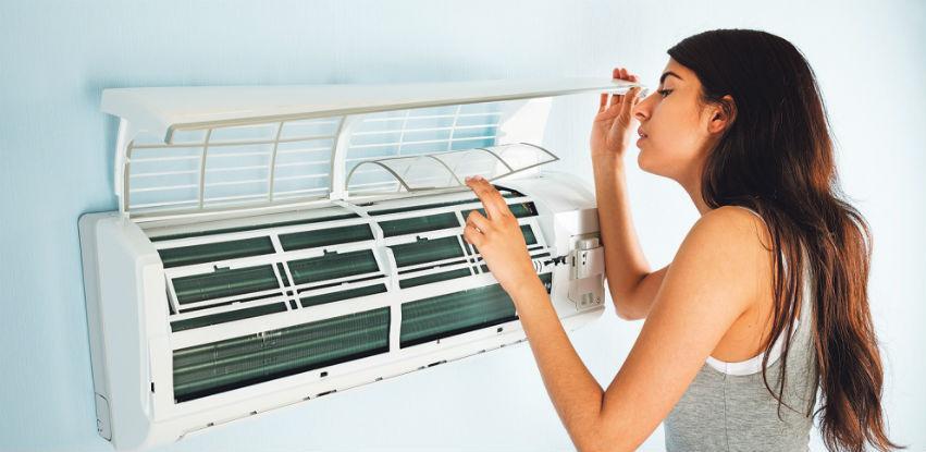 Sa VD Mašinskim instalacijama pripremite vaše klima uređaje za ljetnu sezonu