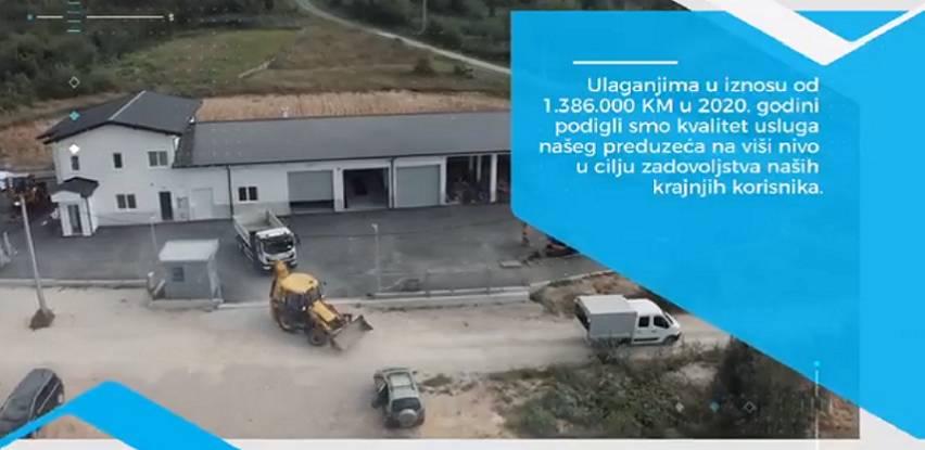 KP ViK a.d. Istočno Sarajevo - ulaganjem do zadovoljstva krajnjih potrošača