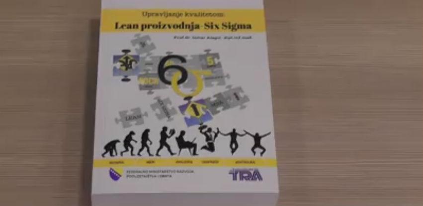 Naklade Mate predstavlja: Upravljanje kvalitetom: Lean proizvodnja–Six sigma