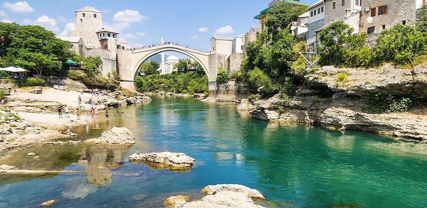 Hercegovina je biser prepun prelijepih mjesta koja samo čekaju da ih otkrijete!
