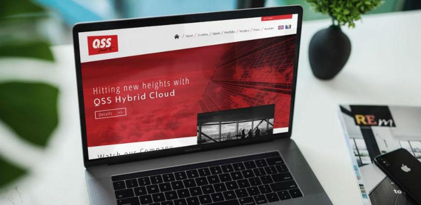 Dosegnite nove visine sa hibridnim QSS Cloud rješenjima